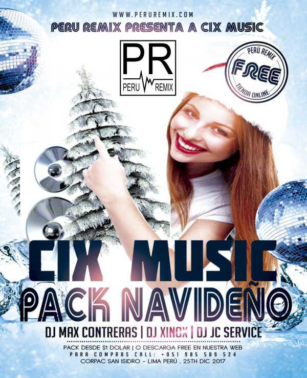 PERU REMIX - TIENDA ONLINE