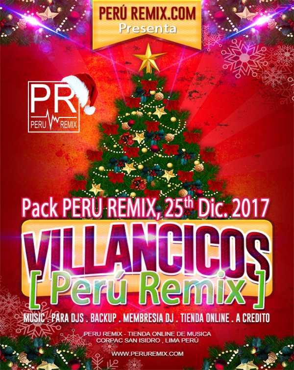 feliz navidad - villancicos remix
